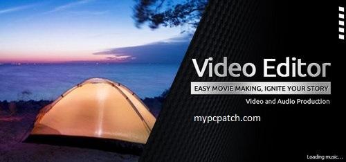 WindowsVideoEditor