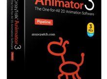CrazyTalk-Animator-Pipeline-free-download