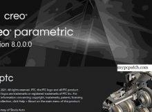 PTC-Creo-8-Free-Download